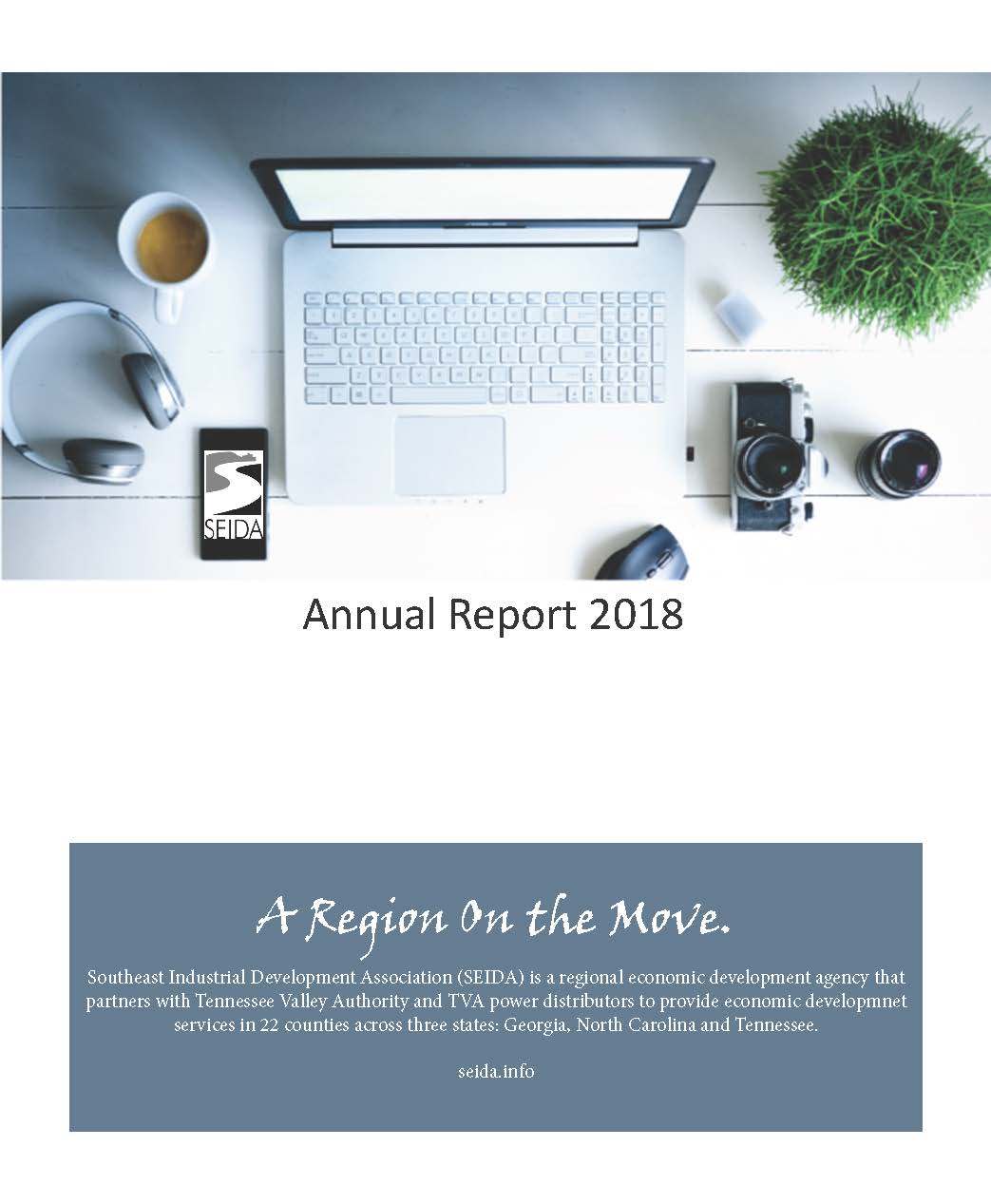 SEIDA-Annual-Report-2018-Cover